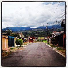 Cartago, Costa Rica