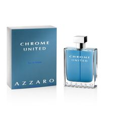 Chrome United - Azzaro