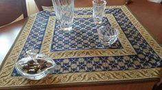 Rugs, Knitting, Cross Stitches, Patterns, Pattern, Crosses, Cross Stitch, Farmhouse Rugs, Block Prints