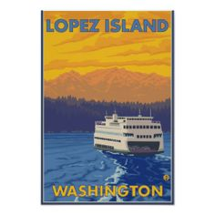 ==>>Big Save on          Ferry and Mountains - Lopez Island, Washington Print           Ferry and Mountains - Lopez Island, Washington Print you will get best price offer lowest prices or diccount couponeReview          Ferry and Mountains - Lopez Island, Washington Print today easy to Shop...Cleck See More >>> http://www.zazzle.com/ferry_and_mountains_lopez_island_washington_poster-228362153859655970?rf=238627982471231924&zbar=1&tc=terrest