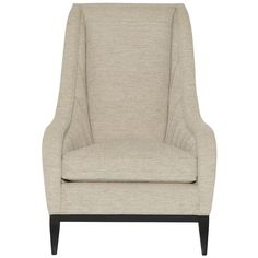 Caracole Upholstery Maximum Height Accent Chair