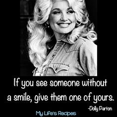 Hillary Clinton Once Had a Dolly Parton-Themed Birthday Party Western Quotes, Country Quotes, Cowboy Quotes, Veronica Lake, Beautiful Person, Beautiful Words, Beautiful Ladies, Dolly Parton Zitate, Smile Quotes