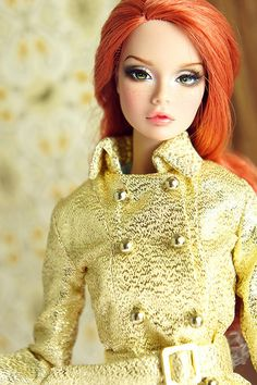 FR2 OOAK Poppy Parker | Flickr - Photo Sharing!