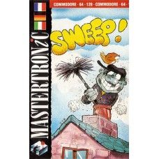 Sweep for Commodore 64 from Mastertronic