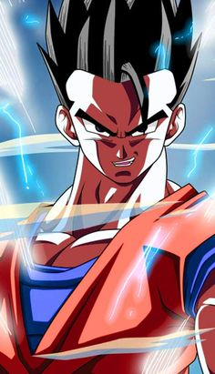 Dragon Ball Z wallpapers | DBZ Gohan HD Wallpapers http://www.fabuloussavers.com/DBZ_Gohan_Wallpapers_freecomputerdesktopwallpaper.shtml