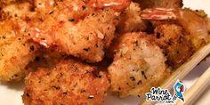 Firecracker Shrimp with the perfect wine pairing | WineParrot.com #recipe #wine #winpairing