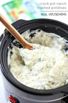 The silkiest and creamiest mashed potatoes ever!