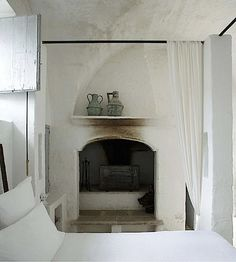 Masseria Italy - Photo by Mark Roskams