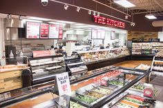 Lucky's Market Opens First South Florida Store in Coral Springs