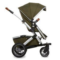 Joolz Geo Earth Mono - Turtle Green - mit Babywanne - For every family adventure  #myjoolz #kidscomfort #kinderwagen #stroller #pram #pushchair #babyartikel
