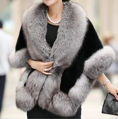 Cheap dress smock, Buy Quality coats male directly from China coated welded wire mesh Suppliers: 2014 Winter Leather grass fox fur mink rabbit fur poncho cape bridal wedding dress shawl cape women vest fur coatUS $ 38