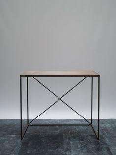 Browned Brass Console Table10.900 DKK