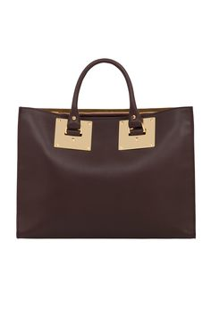 25 Cute Tote Bags That Are Big Enough to Hold Your Laptop (and Your Life) - SOPHIE HULME (=)