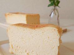 秘密にしたい♪簡単ベイクドチーズケーキの画像