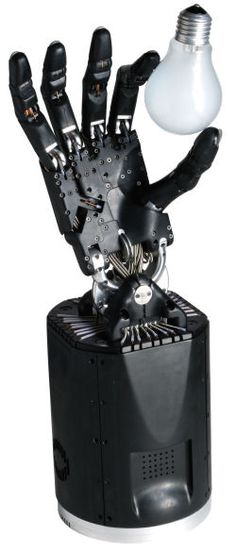 The Shadow Robotic hand