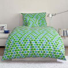 byGraziela_apples_green_single_set