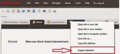 Configuring Siebel Open UI: Change icons on Screen Tab