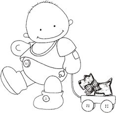 riscos desenhos pintura fraldas bebes (16)