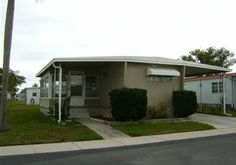 1972 Other Mobile / Manufactured Home in Pinellas Park, FL via MHVillage.com