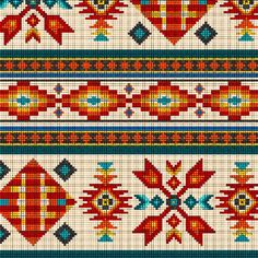 Shop | Category: Native Prints | Product: Terracotta ...