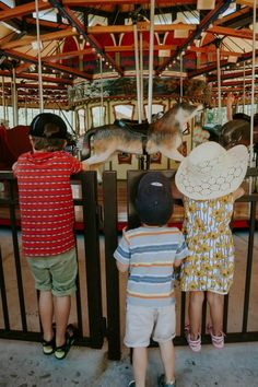 Family Vlog- Our Family Trip to Hoggle Zoo by lifestyle Utah blogger Michelle of Mumsy