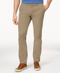 635f8504786c6f 18 Fresh Casual Outfit Ideas For Summers. Tommy HilfigerKhaki ...