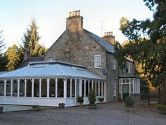 Fairwinds Hotel - Pet Friendly in Highlands