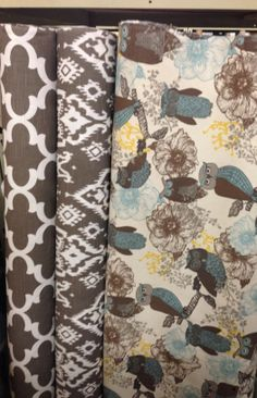 Brand new Premier Prints & color! Just arrived $8.99-9.99 per yard. Come check it out or call to order 417-882-9244 Premier Fabrics, Premier Prints, Printing On Fabric, Yard, Quilts, Shower, Blanket, Check, Color