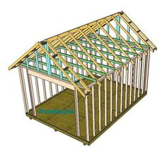 Best Building A Shed Roof Building A Shed Roof - This Best Building A Shed Roof design was upload on July, 29 2019 by Cleveland Koch. Here latest Building A Shed Roof design co.