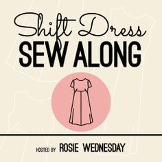 Rosie Wednesday: Adventures in Vintage-Style Sewing: Shift Dress Sew Along: Pattern Alterations for the Plus-Sized Figure
