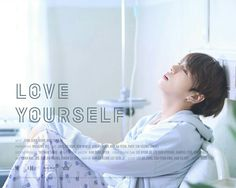 Kookie♡ - Love Yourself concept//Yeah, I'm crying, I can't stop crying ㅠㅠㅠㅠㅠ I'm so touched... My heart...