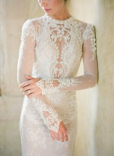 Gown: Inbal Dror Jose Villa For more Santa Barbara Wedding photographers visit: http://WeddingTrendsandTraditions.com