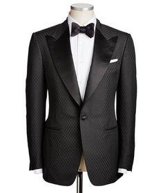 TOM FORD | Tuxedo Jacket | Tuxedos | Harry Rosen