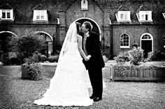 black and white weddings | Tips for planning a black and white themed classic wedding