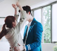 Animated gif about love in K-Drama by KINGTAN - GIF discovered by L I N. Discover (and save!) Your own images and videos in We Heart It - W Korean Drama, Korean Drama Movies, Korean Actors, Lee Jong Suk, Cute Relationship Goals, Cute Relationships, Kdrama, Parejas Goals Tumblr, Kiss And Romance