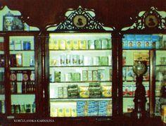 stara apoteka Korčula