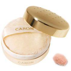 Caron Пудра классическая цвета Trente Ans | Cosmetics-Mix