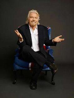 Richard Branson -  TED