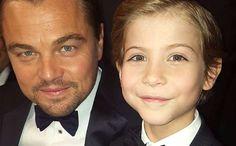 Leo and Jacob Tremblay