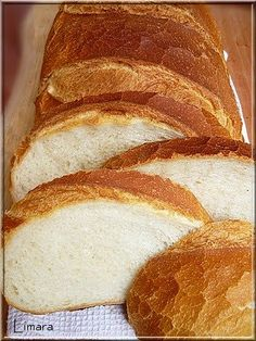 Recipes, bakery, everything related to cooking. Bread And Pastries, Sweet Pastries, Hungarian Recipes, Irish Recipes, Baking And Pastry, Bread Baking, Dessert Drinks, Dessert Recipes, Bread Recipes