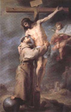 San Francisco de Asis    Catecismo Madre Admirable - P. Podestá - Rosón.   Catecismo de la Iglesia Católica.  Iglesia Catolica.