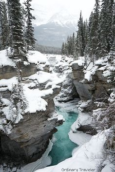 Packing Guide for a Winter Trip to Canada