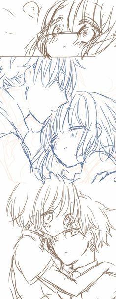 Cardcaptor Sakura | CLAMP | Madhouse / Kinomoto Sakura and Li Shaoran / 「らくがき詰め2」/「rうい」の漫画 [pixiv] [19]