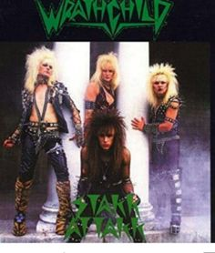 80s Hair Metal, Glam Metal, Metal Albums, Glam Hair, Vintage Vinyl Records, Best Rock, Glam Rock, Lps, Album Covers