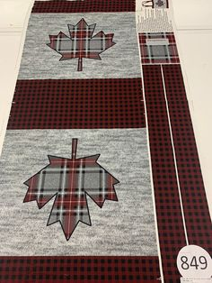 """NEW! 🇨🇦 My Canada collection Canvas Bag Panel with instructions on the panel. Use with our My Canada cottons to create your own carry all bag like the one shown! 100% Cotton, 43"""" 🍁 #sew #quilt #quilting #sewing #create #fabricstore #fabrics #projects #DIY #DIYprojects #homedecor #mommylife #ilovetosew #sewist #sewinginspiration #sewingaddict #easysewingideas #mookfabrics #mookmoment #wpgnow #mycanada #bag Project S, The One Show, Carry All Bag, Create Your Own, Diy Projects, Kids Rugs, Quilts, Sewing, Canvas"""