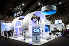 cabsat exhibition - Google Search