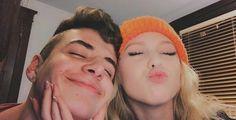 ❤ Loren and Zach ❤