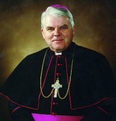 Rest in Peace, Bishop D'Arcy...  Indiana Catholics mourn loss of beloved long-time bishop who died February 3, the 56th anniversary of the first Mass he celebrated.
