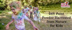 #paintpowder #natural #homemade #ecofriendly #colors #colorpowder
