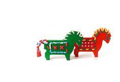 Schnurpfel Pony designed by Fredun Shapur at twentytwentyone